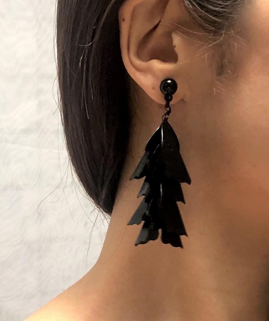 Petal Volime Earrings