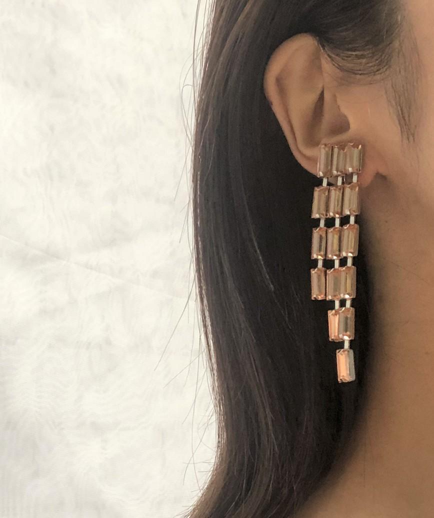 Bijou long Earrings