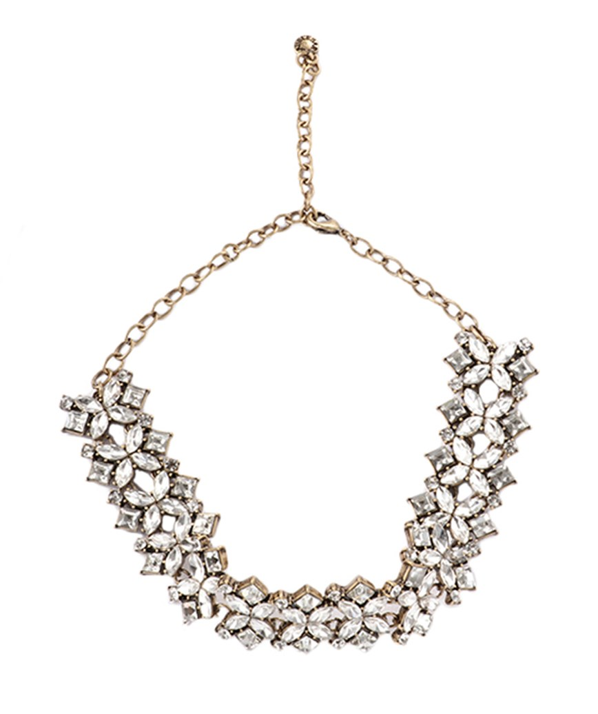 ANNELLE COLLAR NECKLACE